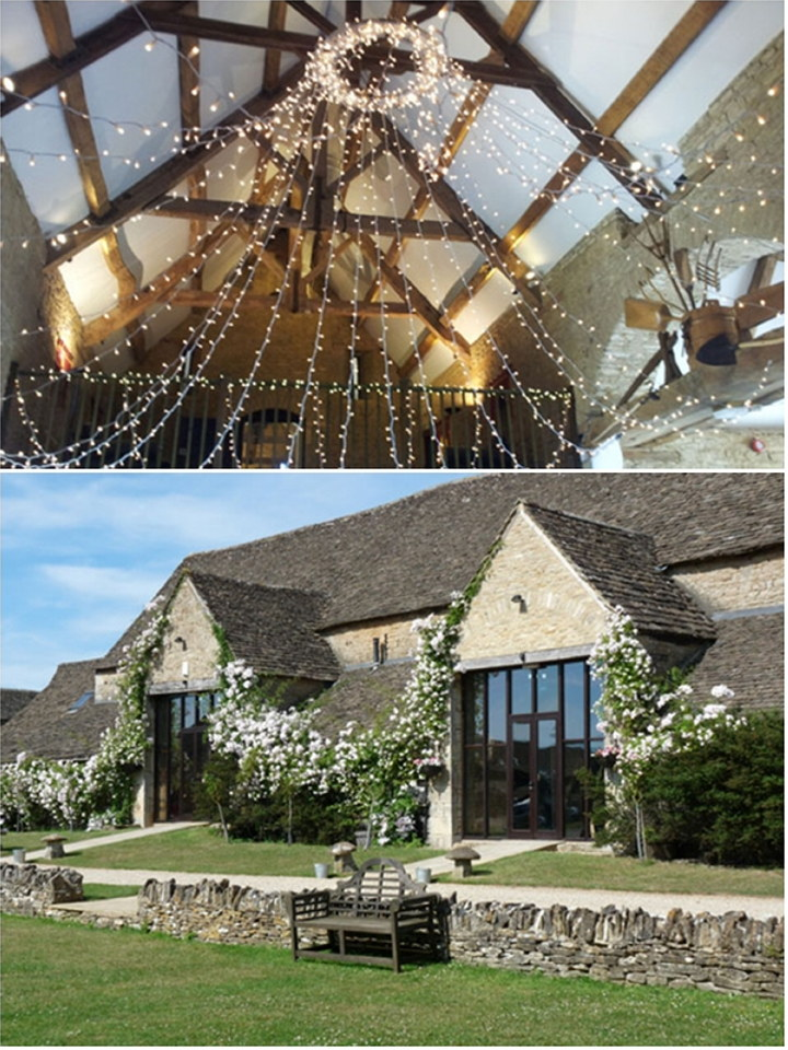 Picturesque Tranquillity In The Cotswolds The Great Tythe Barn The Wedding Secret Magazine